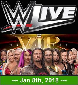 WWE VIP