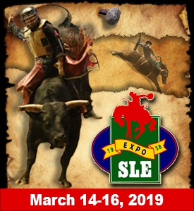The 2019 SLE Rodeo March 14-16