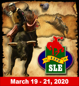 The 2020 SLE Rodeo March 19-21