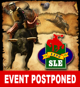 The 2020 SLE Rodeo POSTPONED